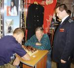 From meetings of TJ Lokomotiva to a simul of the World Champion
