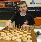 He lost, because he did not read Chess Weekly